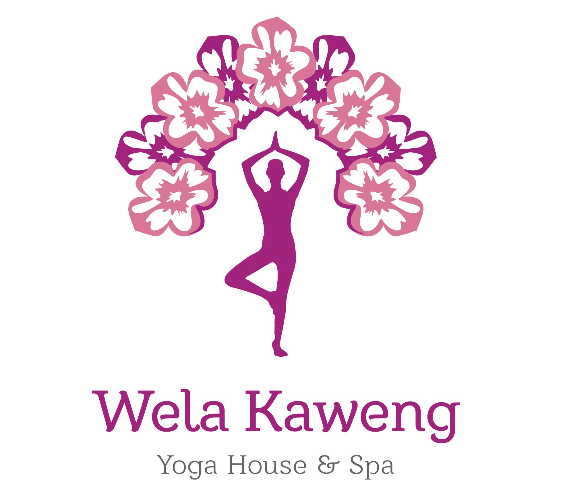 Yoga house in Ruteng